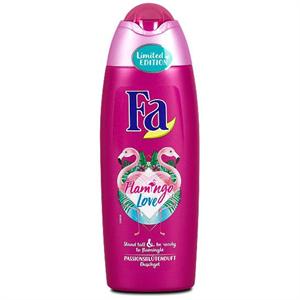 Fa Flamingo Love Tusfürdő