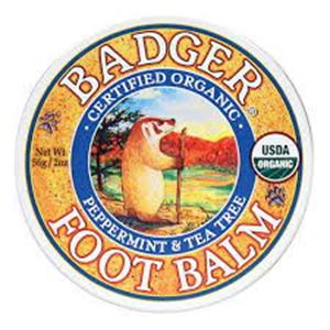 Badger Balm Foot Balm