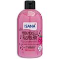 Isana Mademoiselle Raspberry Málnás Krémtusfürdő