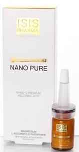 Isis Pharma Nano Pure Nano-C Premium Ascorbic Acid