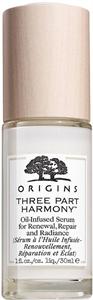 Origins Three-Part Harmony Oil-Infused Serum for Renewal, Repair and Radiance