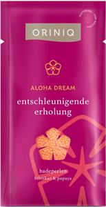 Oriniq Aloha Dream Fürdőgyöngy