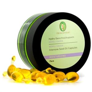 Primavera Moisturizing Intensive Seed Oil Capsules