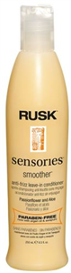 Rusk Sensories Smoother Leave-In Conditioner
