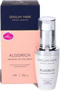 Sensum Mare ALGORICH Advanced Revitalizing And Anti-Wrinkle Serum