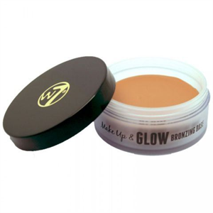 W7 Makeup And Glow Bronzing Base