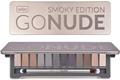 Wibo Go Nude Szemhéjpúder Paletta - Smoky Edition