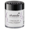 Alverde Concealer Fixing Powder
