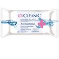 Cleanic Antibakteriális Törlőkendő