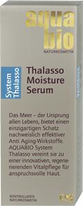 Aquabio System Thalasso Hidratáló Szérum