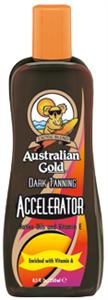 Australian Gold Accelerator Szoláriumozó Krém