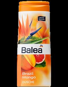 Balea Brazil Mango Dusche