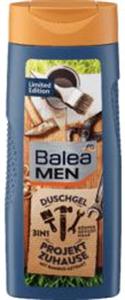 Balea Men Projekt Zuhause Tusfürdő