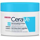 CeraVe SA Bőrsimító Hidratáló Krém