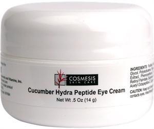 Cosmesis Skin Care Cucumber Hydra Peptide Eye Cream