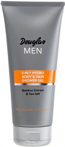 Douglas Men 2-In-1 Hydro Body & Hair Tusfürdő