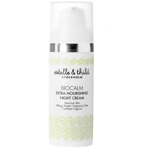Estelle & Thild BioCalm Extra Nourishing Night Cream