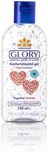 Glory Kézfertőtlenítő Gél - Together Forever