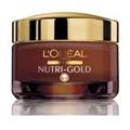 L'Oreal Nutri-Gold Szemkörnyékápoló