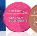 Lacura Lip Balm Raspberry
