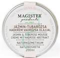 Magister Products Jázmin-Tubarózsa Habkrém Vadrózsa Olajjal