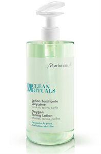 Marionnaud Oxygen Toning Lotion