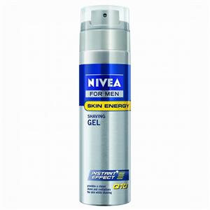 Nivea For Men Skin Energy Borotvagél