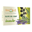 Aphrodite Olive Oil Soap with Lavender