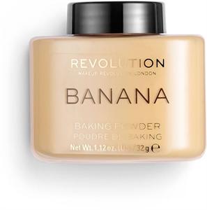 Revolution Banana Baking Powder