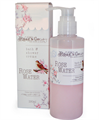 Rose and Co. Rose Water Bath & Shower Creme