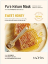 Secriss Pure Nature Mask Sweet Honey