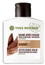 Yves Rocher Sensitive Homme Borotválkozás Utáni Balzsam Érzékeny Bőrre