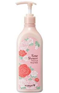 Skinfood Rose Shower Perfumed Body Milk
