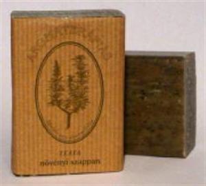 Tulasi Aromaterápiás Teafa Szappan