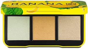 183 Days by Trend It Up Banana Glow Highlighter Paletta