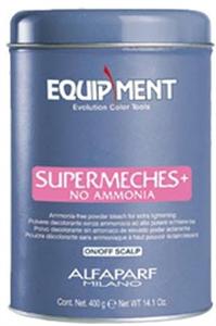 Alfaparf Equipment Supermeches No Ammonia Szőkítőpor