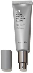 Allies Of Skin Bright Future Sleeping Facial Éjszakai Peeling Maszk