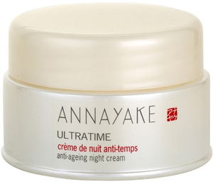 Annayake Ultratime Anti-Ageing Night Cream