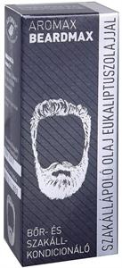 Aromax Beardmax Bőr- és Szakállkondicionáló Olaj