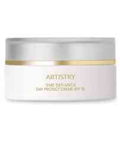 Artistry Time Defiance Day Protect Creme Spf15