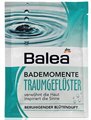 Balea Bademomente Traumgeflüster Fürdősó