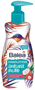 Balea Handlotion Quirliger Kolibri