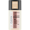 Catrice Clean ID Foundation