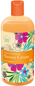 Cien Tropical Summer Tusfürdő - Splash Tangerine