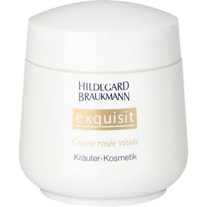 Hildegard Braukmann Exquisit Crème Rosé Vital