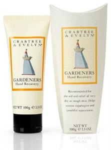 Crabtree&Evelyn Gardeners Hand Recovery Megújulás Kézápoló Radír