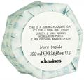 Davines Strong Molding Clay