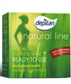 Depílan Natural Line No Heat Institute Gyanta
