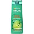 Garnier Fructis Grow Strong Sampon Gyenge, Töredezésre Hajlamos Hajra