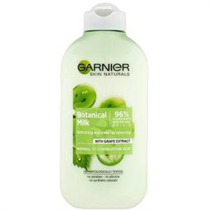 Garnier Skin Naturals Botanical Milk Sminklemosó Tej Szőlőkivonattal
